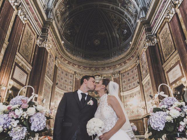 Il matrimonio di Orlando e Laura a Borgo Grappa, Latina 19