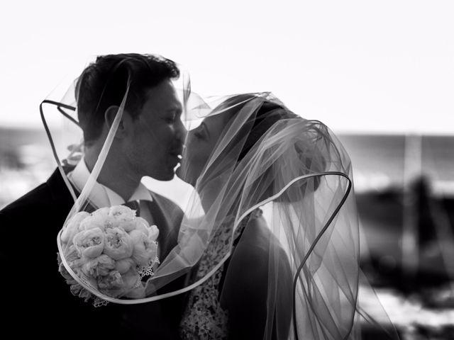 Il matrimonio di Orlando e Laura a Borgo Grappa, Latina 22
