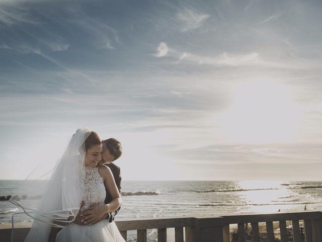 Il matrimonio di Orlando e Laura a Borgo Grappa, Latina 23