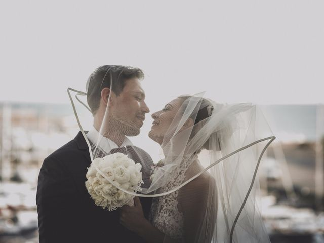 Il matrimonio di Orlando e Laura a Borgo Grappa, Latina 24
