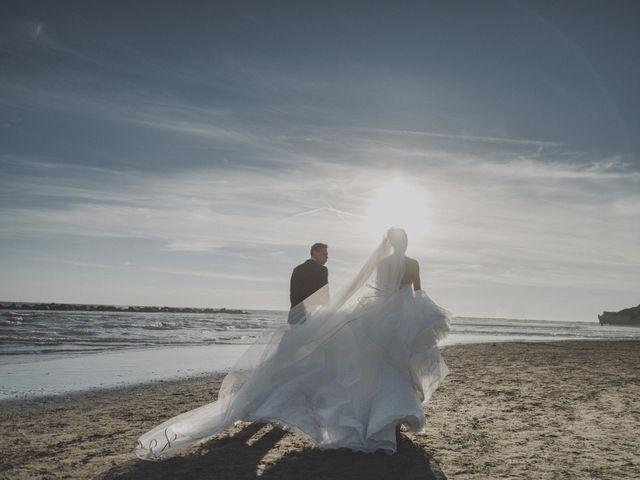 Il matrimonio di Orlando e Laura a Borgo Grappa, Latina 25