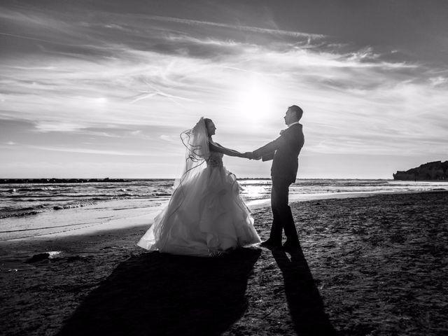 Il matrimonio di Orlando e Laura a Borgo Grappa, Latina 26