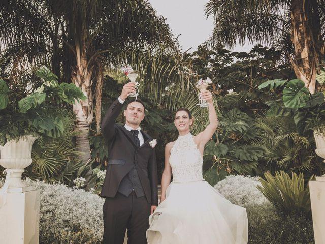 Il matrimonio di Orlando e Laura a Borgo Grappa, Latina 28