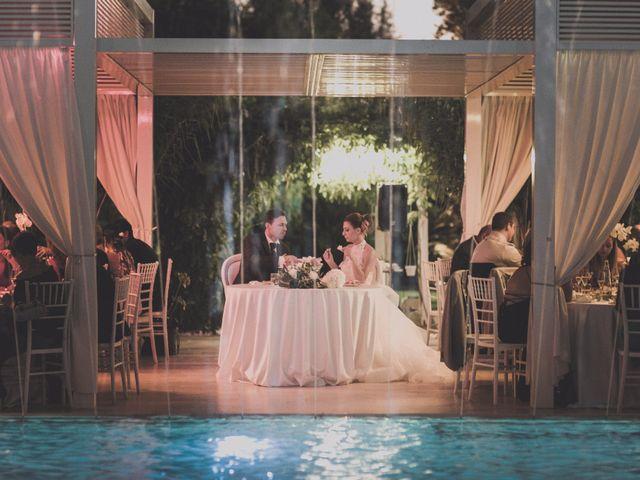 Il matrimonio di Orlando e Laura a Borgo Grappa, Latina 29