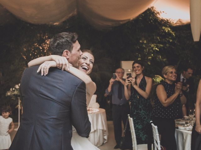 Il matrimonio di Orlando e Laura a Borgo Grappa, Latina 31