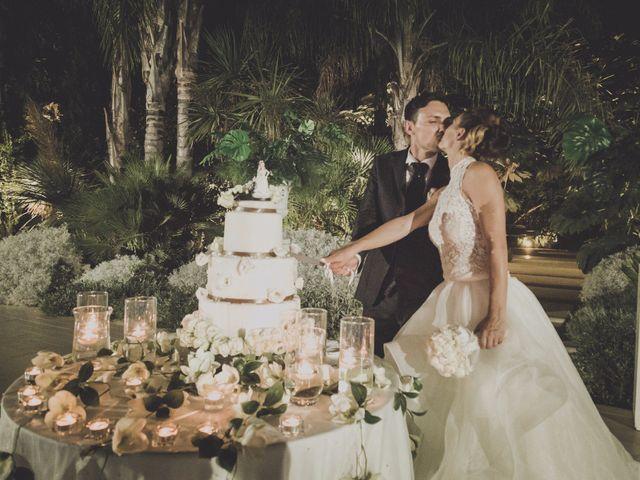 Il matrimonio di Orlando e Laura a Borgo Grappa, Latina 32