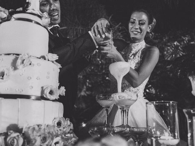 Il matrimonio di Orlando e Laura a Borgo Grappa, Latina 33