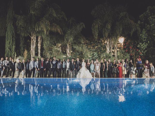 Il matrimonio di Orlando e Laura a Borgo Grappa, Latina 35