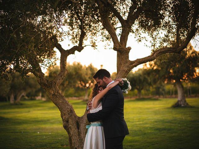 le nozze di Rosalba e Francesco