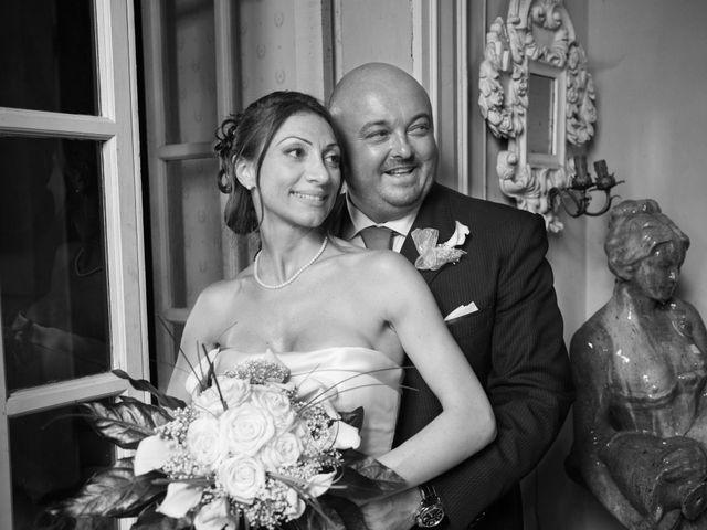 Il matrimonio di Roberto e Moena a Castelnuovo Don Bosco, Asti 5