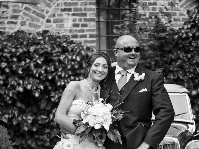 Il matrimonio di Roberto e Moena a Castelnuovo Don Bosco, Asti 8