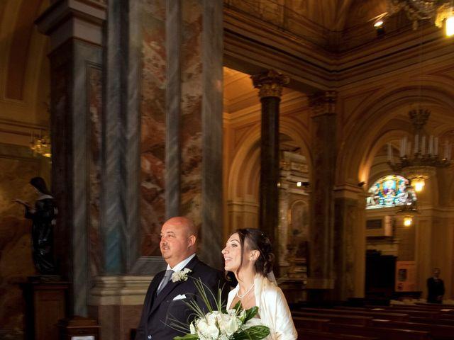 Il matrimonio di Roberto e Moena a Castelnuovo Don Bosco, Asti 10