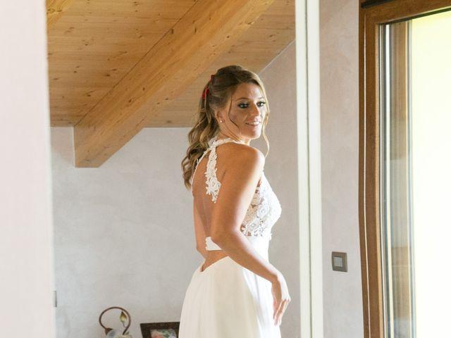 Il matrimonio di Riccardo e Evelin a Scanzorosciate, Bergamo 4