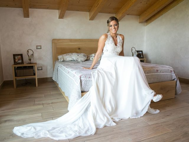 Il matrimonio di Riccardo e Evelin a Scanzorosciate, Bergamo 5