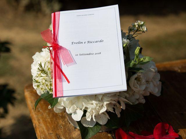Il matrimonio di Riccardo e Evelin a Scanzorosciate, Bergamo 11
