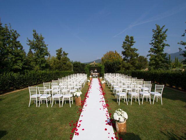 Il matrimonio di Riccardo e Evelin a Scanzorosciate, Bergamo 12