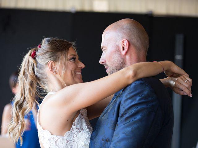 Il matrimonio di Riccardo e Evelin a Scanzorosciate, Bergamo 50