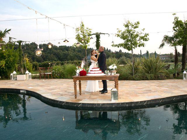 Il matrimonio di Riccardo e Evelin a Scanzorosciate, Bergamo 56
