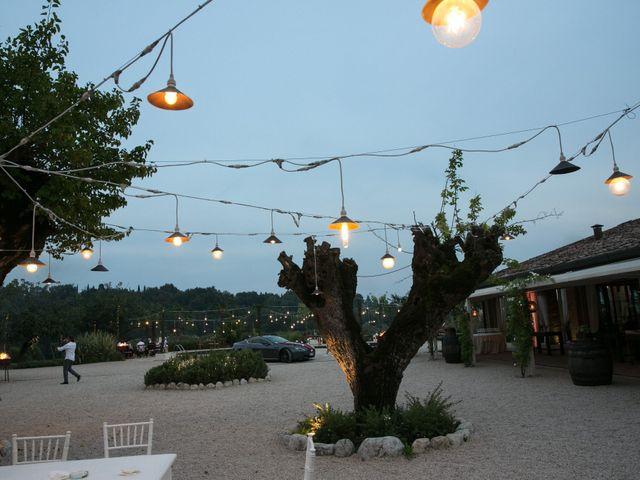 Il matrimonio di Riccardo e Evelin a Scanzorosciate, Bergamo 62