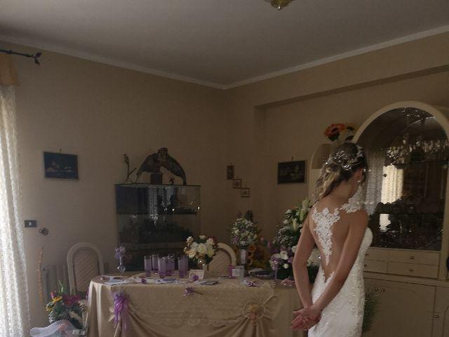 Il matrimonio di Omat e Angela a Terrasini, Palermo 5