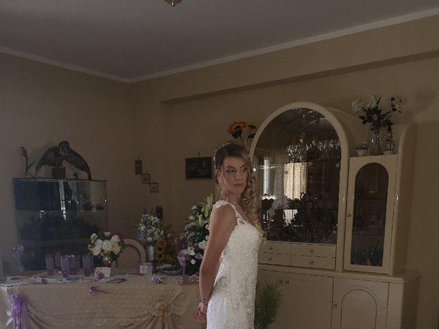 Il matrimonio di Omat e Angela a Terrasini, Palermo 6