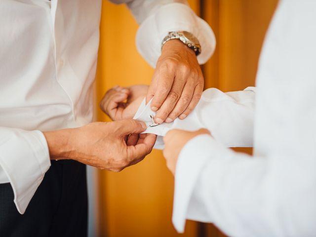 Il matrimonio di Marco e Valentina a Montesilvano, Pescara 8
