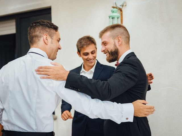 Il matrimonio di Marco e Valentina a Montesilvano, Pescara 10