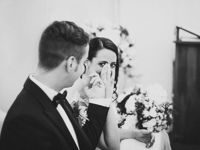 Il matrimonio di Marco e Valentina a Montesilvano, Pescara 1