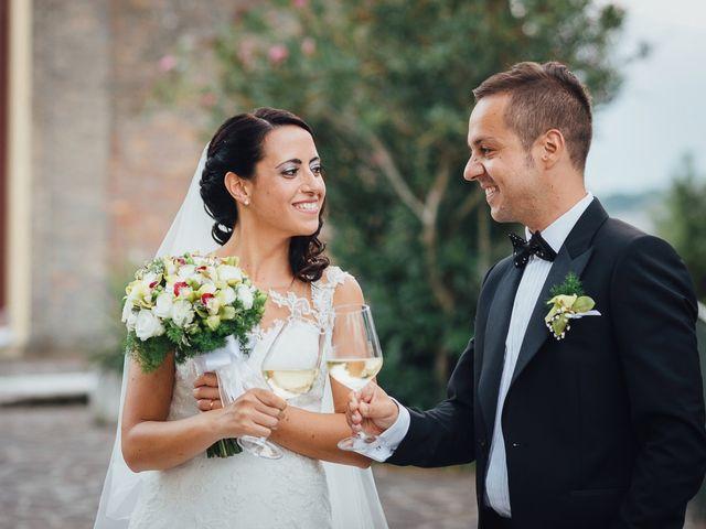 Il matrimonio di Marco e Valentina a Montesilvano, Pescara 2