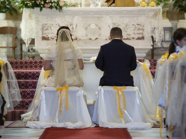 Il matrimonio di Katiuscia e Keoma a Cagliari, Cagliari 2