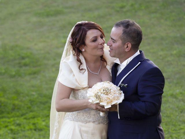 Il matrimonio di Katiuscia e Keoma a Cagliari, Cagliari 4