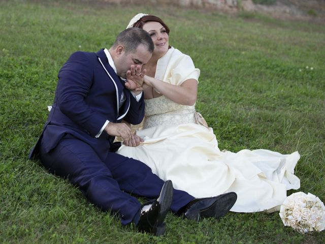 Il matrimonio di Katiuscia e Keoma a Cagliari, Cagliari 5