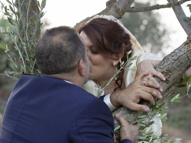 Il matrimonio di Katiuscia e Keoma a Cagliari, Cagliari 6