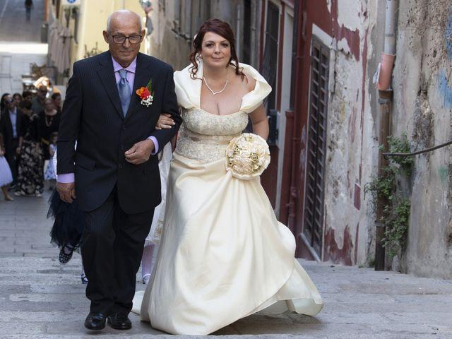 Il matrimonio di Katiuscia e Keoma a Cagliari, Cagliari 7