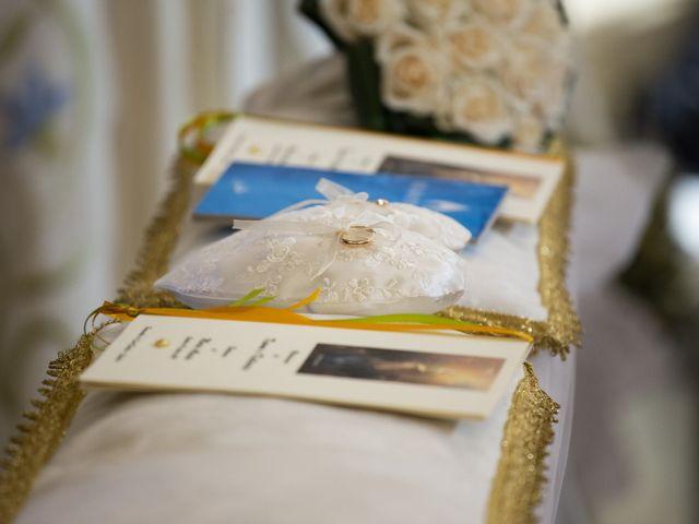 Il matrimonio di Katiuscia e Keoma a Cagliari, Cagliari 8