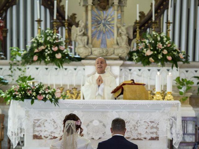 Il matrimonio di Katiuscia e Keoma a Cagliari, Cagliari 9