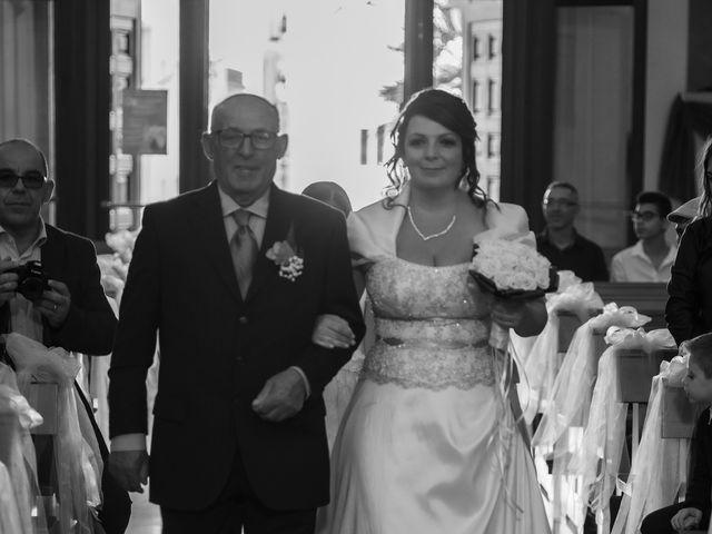 Il matrimonio di Katiuscia e Keoma a Cagliari, Cagliari 15