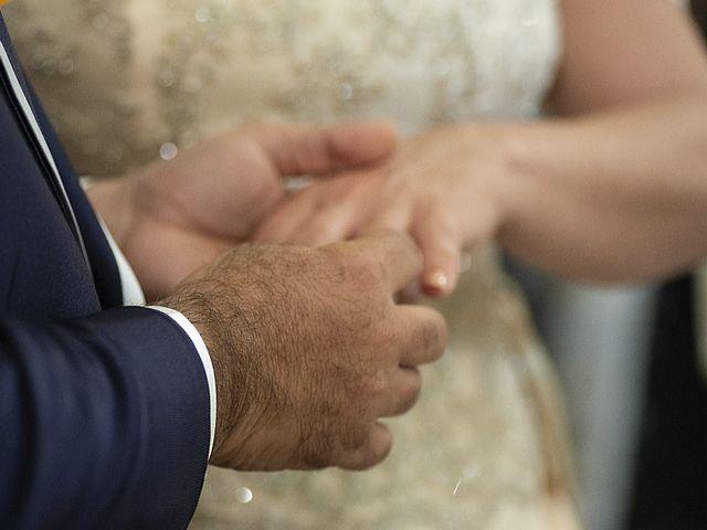 Il matrimonio di Katiuscia e Keoma a Cagliari, Cagliari 17