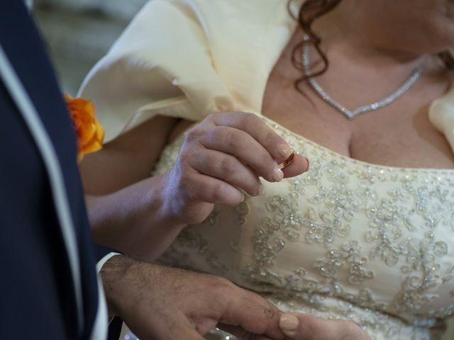 Il matrimonio di Katiuscia e Keoma a Cagliari, Cagliari 18