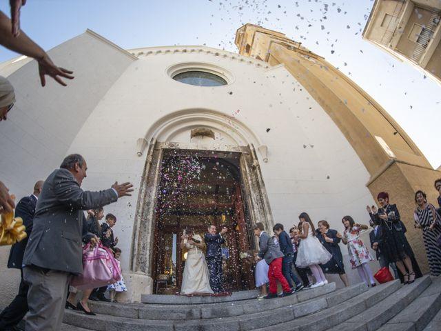 Il matrimonio di Katiuscia e Keoma a Cagliari, Cagliari 19