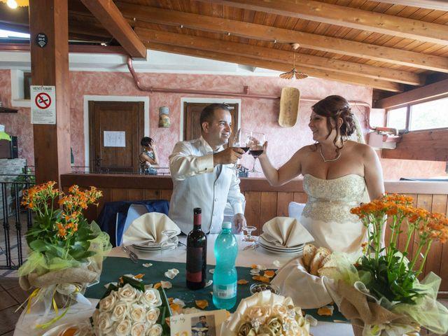 Il matrimonio di Katiuscia e Keoma a Cagliari, Cagliari 23