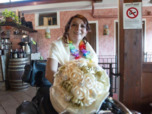Il matrimonio di Katiuscia e Keoma a Cagliari, Cagliari 31
