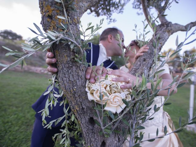 Il matrimonio di Katiuscia e Keoma a Cagliari, Cagliari 32