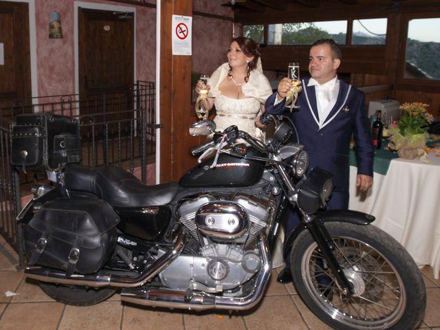 Il matrimonio di Katiuscia e Keoma a Cagliari, Cagliari 34