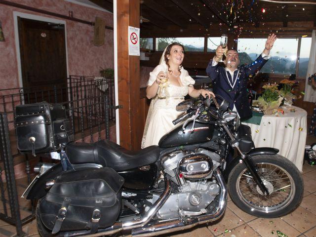 Il matrimonio di Katiuscia e Keoma a Cagliari, Cagliari 35