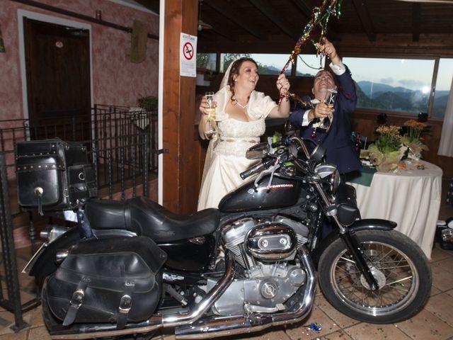 Il matrimonio di Katiuscia e Keoma a Cagliari, Cagliari 36