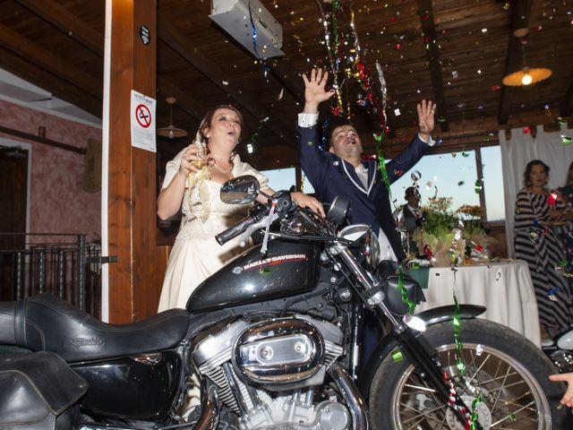 Il matrimonio di Katiuscia e Keoma a Cagliari, Cagliari 37
