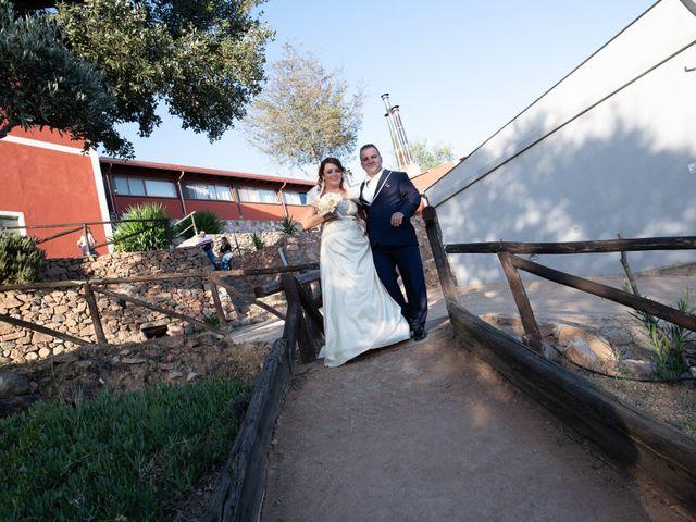 Il matrimonio di Katiuscia e Keoma a Cagliari, Cagliari 42