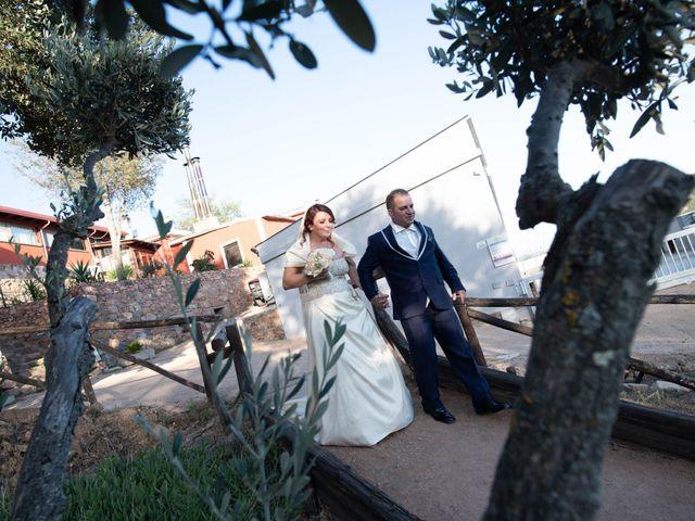 Il matrimonio di Katiuscia e Keoma a Cagliari, Cagliari 43