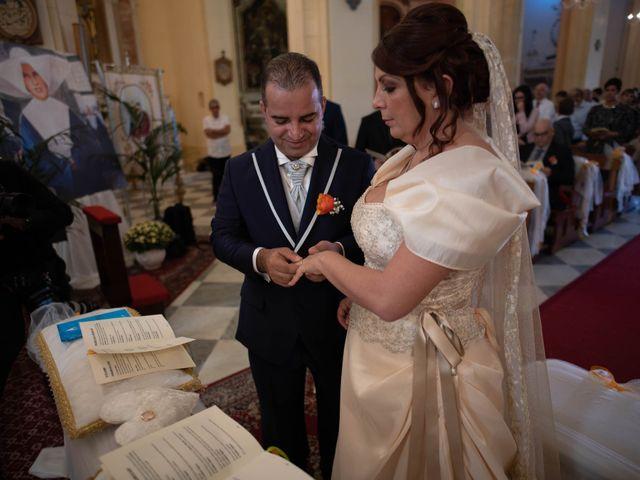 Il matrimonio di Katiuscia e Keoma a Cagliari, Cagliari 45